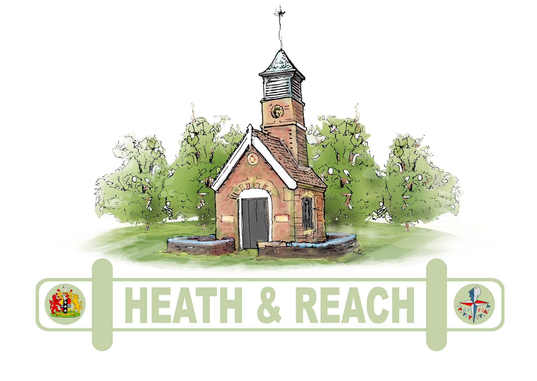 Heath and Reach Parish Council