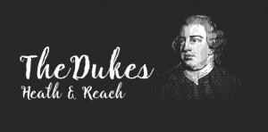 the dukes logo